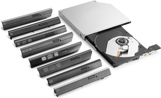 HP optische schrijfstations 2011 BNB Notebook Upgrade Bay DL DVD+/-RW Drive