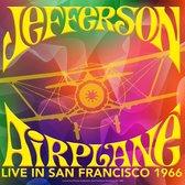 Live In San Fransisco 1966