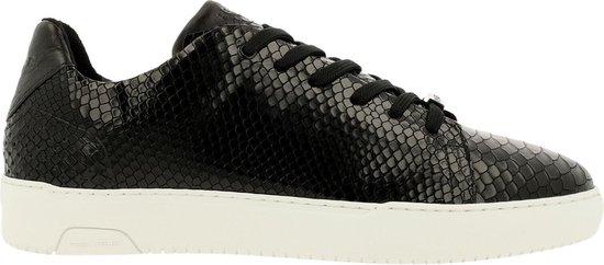 Rehab Teagan Snake M Sneaker Men Dark Gray-Black 43