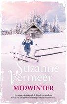 Boek cover Midwinter van Suzanne Vermeer (Onbekend)