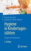 Hygiene in Kindertagesstatten