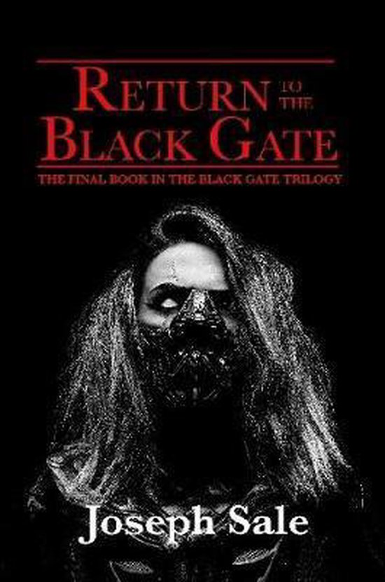 Return to the Black Gate