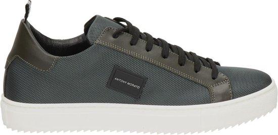Antony Morato heren sneaker - Grijs - Maat 40