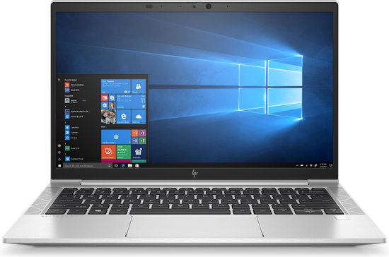 "HP EliteBook 835 G7 Notebook 33,8 cm (13.3"") 1920 x 1080 Pixels AMD Ryzen 5 PRO 8 GB DDR4-SDRAM 256 GB SSD Wi-Fi 6 (802.11ax)"