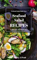 Seafood Salad Recipes