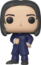 Funko Pop! Harry Potter: Yule Ball Severus Snape 10 Cm