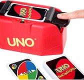 UNO Showdown - Kaartspel
