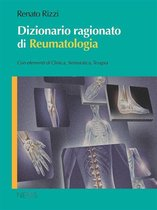 Dizionario ragionato di reumatologia