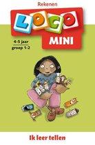 Loco Mini  -   Loco mini ik leer tellen