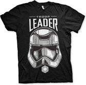 STAR WARS 7 - T-Shirt Troop Leader (XXL)