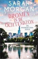Veel liefs uit Manhattan 4 -   Dromen in de ochtendzon