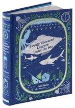 Twenty Thousand Leagues Under the Sea (Barnes & Noble Collectible Classics