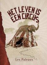 Het leven is een circus