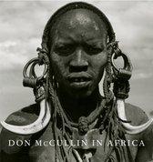 Don McCullin In Africa