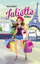 Juliette 5 -   Juliette in Parijs