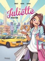 Juliette Strip  -   Juliette in New York