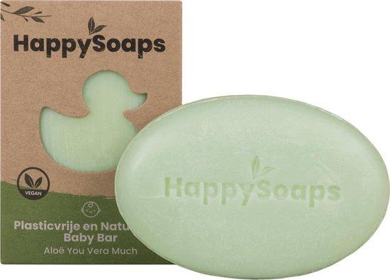 Baby Shampoo en Body Wash Bar - Aloë You Vera Much