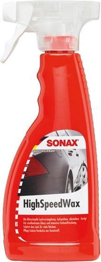 Sonax High Speed Wax #288.200