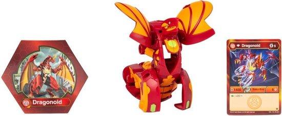 Afbeelding van het spel Spin Master Bakugan Deka Jumbo Pack Seizoen 2 Assorti - Speelgoed - Spellen