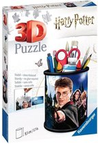 Ravensburger Pennenbak Harry Potter - 3D puzzel - 54 stukjes