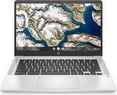 HP 14a-na0153nd - Chromebook - 14 inch