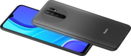 Xiaomi Redmi 9 -32 GB - Grey