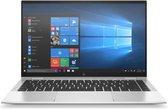 "HP EliteBook x360 1040 G7 LPDDR4-SDRAM Ultra-draagbaar 35,6 cm (14"") 1920 x 1080 Pixels Touchscreen Intel® 10de generatie Core™ i7 8 GB 256 GB SSD Wi-Fi 6 (802.11ax) Windows 10 Pro Zilver"