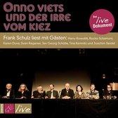 Onno Viets und der Irre vom Kiez. Band 1