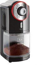 Melitta Molino - Koffiemolen - Zwart/rood