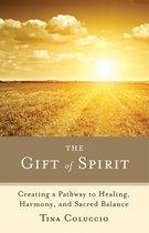 Omslag The Gift of Spirit