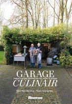 Garage culinair. Ambachtelijke producten om thuis te maken