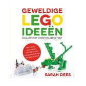 Boek Lego: geweldige ideeën