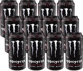 Monster Ultra Black Tray