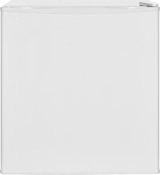 Koelkast: Bomann KB 340 - mini koelkast barkoelkast wit, van het merk Bomann