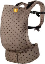 Tula Preschool Mason - kleuter draagzak (16 - 32 kg)