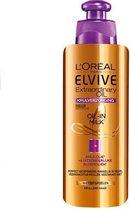 L'Oréal Paris Elvive Extraordinary Oil Krulverzorging Oil-In-Milk - 200ml - Leave-in Crème