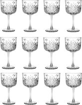 Pasabahce Timeless Gin Tonic Glas 55 cl - 12 stuks