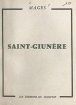 Saint-Giunère