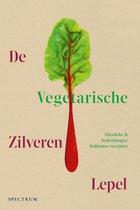 De Zilveren Lepel  -   De vegetarische Zilveren Lepel