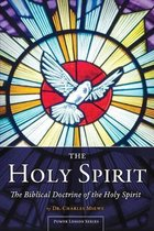 Boek cover The Holy Spirit van Charles Msewe