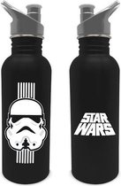 Star Wars - Stormtrooper Metalen Drinkfles