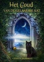 Het goud van de Gelaarsde Kat