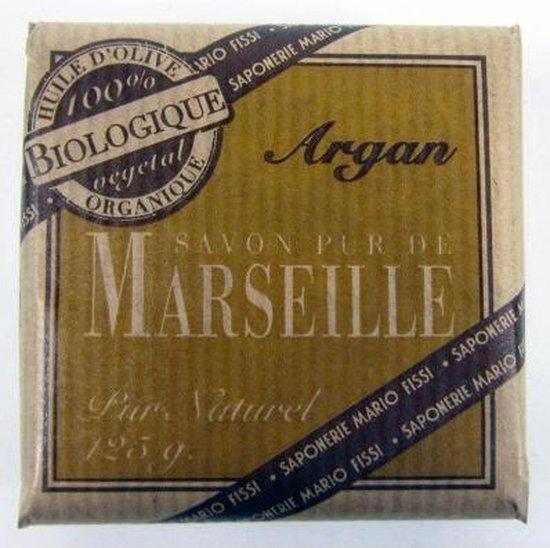Organic Marseille Biologische Zeep - Argan 125 gr