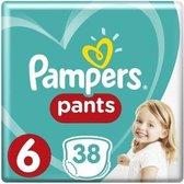 Pampers Baby Dry Nappy Pants Maat 6 - 38 Luierbroekjes