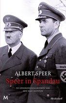 Boek cover Speer in Spandau van Albert Speer (Hardcover)