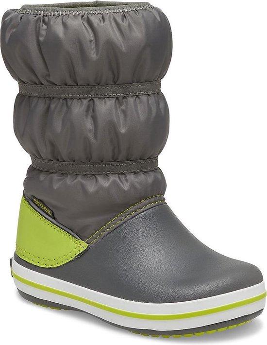 WINTERBOOT Snowboots green