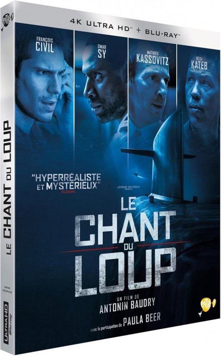 Le chant du loup - Combo 4K UHD + Blu-Ray-