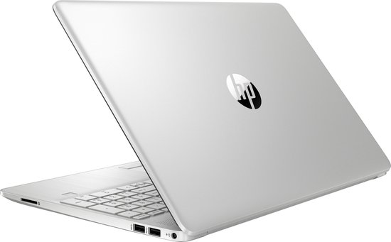 HP 15-dw1017nd - Laptop - 15.6 Inch