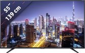 Sharp Aquos 55BJ3E - 4K Smart TV