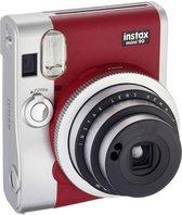Fujifilm Instax Mini 90 Neo Classic - Rood